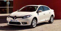 Yeni Renault Fluence ( Dizel )