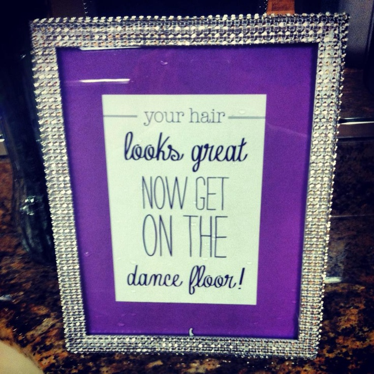Bathroom Signs Doing It the 423 best images about wedding on pinterest | bathroom signs
