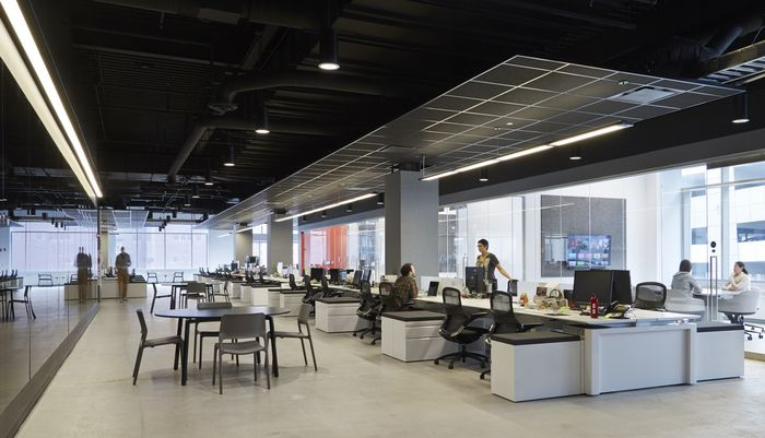 Havas Worldwide - Chicago Offices - Office Snapshots