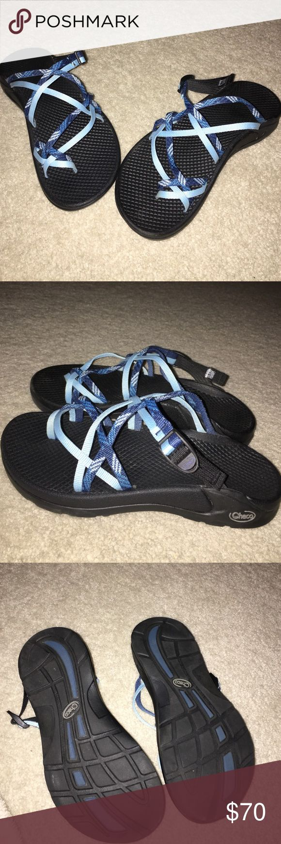 SOLD???Women's chacos