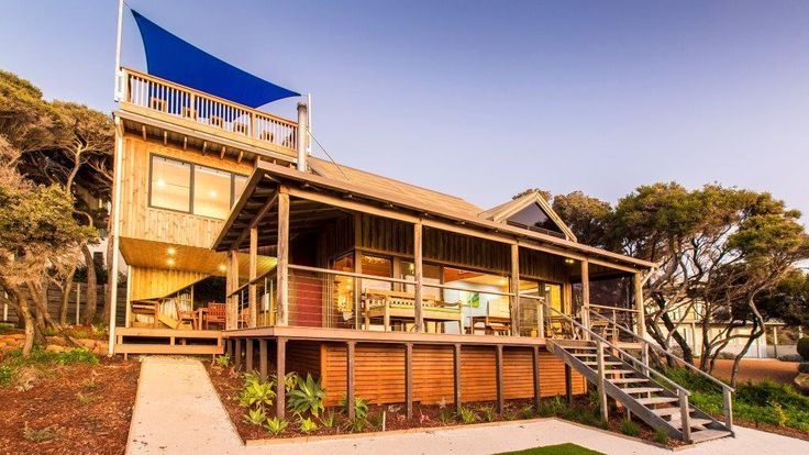 The Rusty House Yallingup Holiday House - Sleeps 12