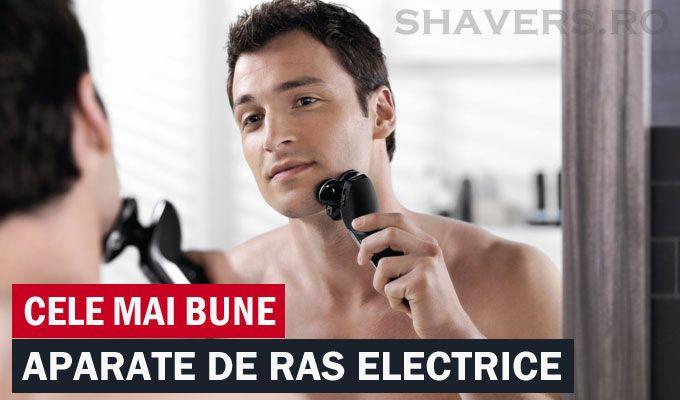 Află care este cel mai bun aparat de ras electric pentru bărbați în 2015, pentru o îngrijire de calitate, fără iritații, dureri și alte efecte neplăcute...