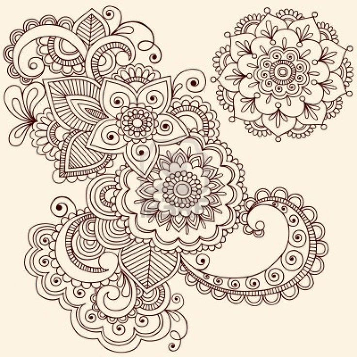 Want to get a design like this in white ink on my shoulder so bad
