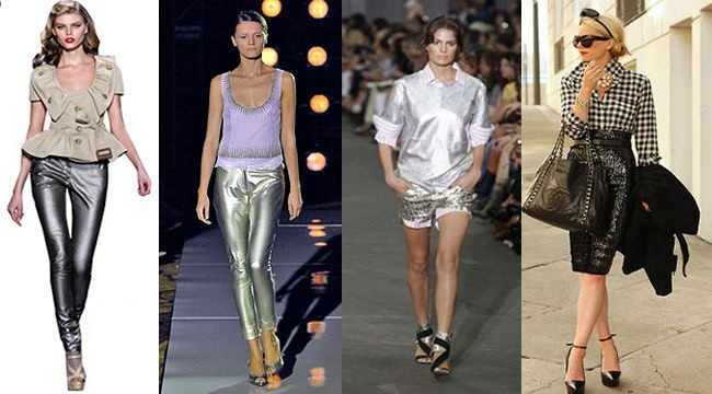The anticipated fashion color trends for 2013. You can know them NOW!