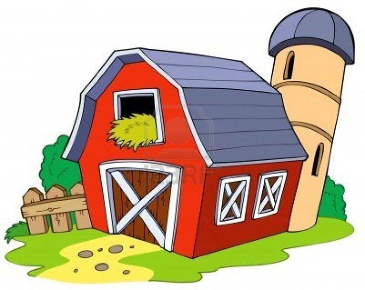 Red Barn Doors Clip Art 22 best farm ideas images on pinterest | cartoon, clip art and