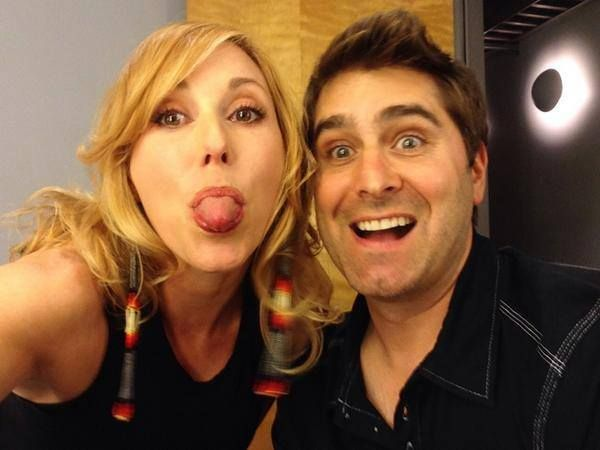 kari byron and tory belleci relationship poems