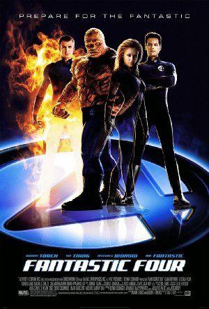 Watch Fantastic Four 2005 Online | fantastic four 2005 | Fantastic Four (2005) | Director: Tim Story | Cast: Ioan Gruffudd, Jessica Alba, Chris Evans, Michael Chiklis