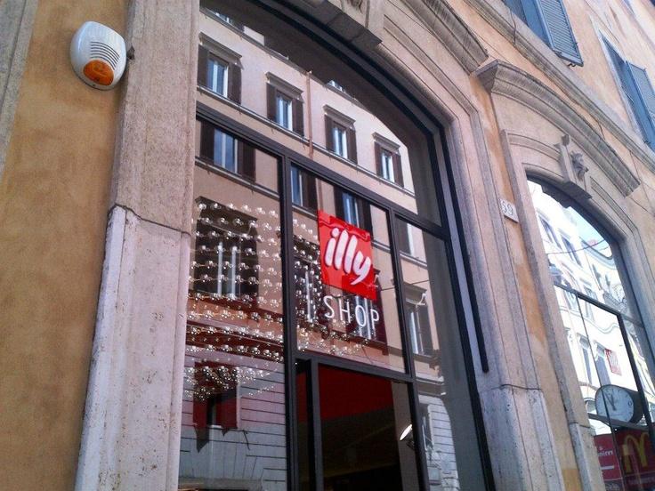 #Rossato Storefront