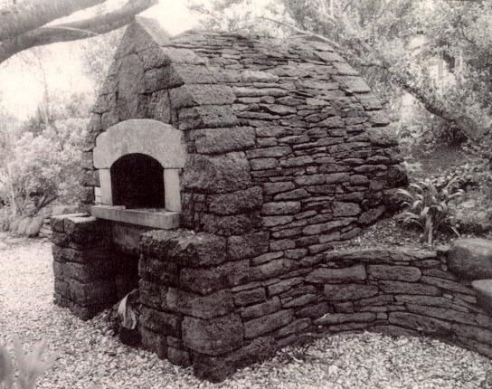 Home Made Bread Recipes For Your Masonry Oven