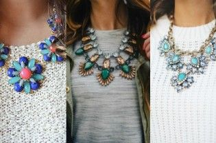 Make your outfit look more trendy and funky by pairing it with an assortment of neck pieces. According to Samarpita Dasgupta, fashion director of fashion social network Roposo, minimalism is the way to go with accessories this summer. Whether you have to go to beach or have to go for an outing with your friends, the neck piece you are...  Read More