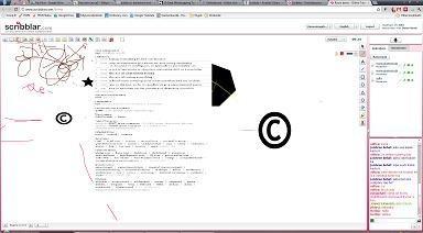Scribblar - Free Interactive Online Whiteboard