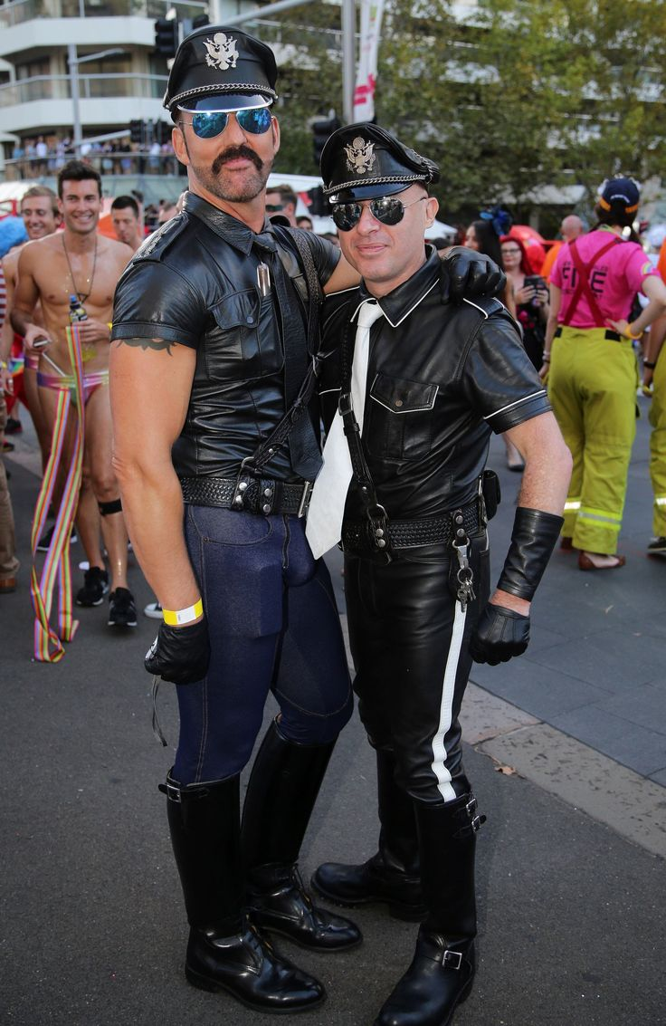 37th Annual Sydney Gay and Lesbian Mardi Gras Parade