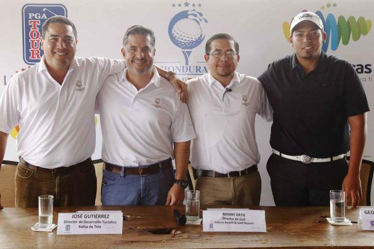 El PGA Tour Latinoamérica regresa a Honduras este mes de febrero - Diario Diez