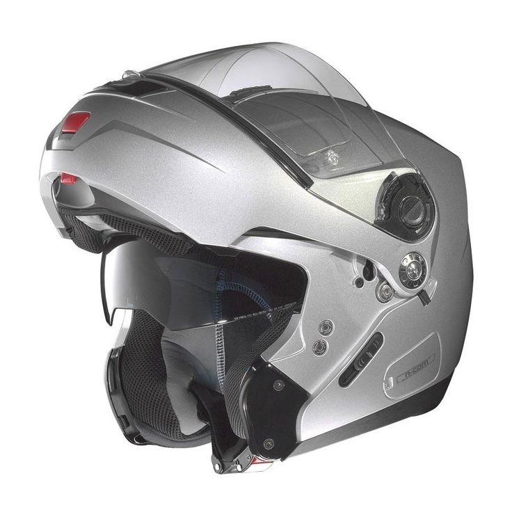 Nolan N91 Helmet - Modular / Flip-Up - Helmets - Brands - Canada's Motorcycle