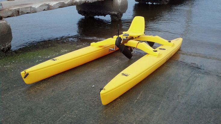 Sea Cycle Water Bikes - Outlet Pricing- Order now
