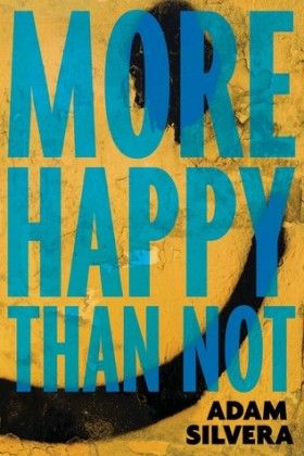 """More happy than not"", by Adam Silvera - After enduring his father's suicide, his own suicide attempt, broken friendships, and more in the Bronx projects, Aaron Soto, sixteen, is already considering the Leteo Institute's memory-alteration procedure when his new friendship with Thomas turns to unrequited love."