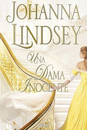 Johanna Lindsey, Una Dama Inocente http://www.nochenalmacks.com/