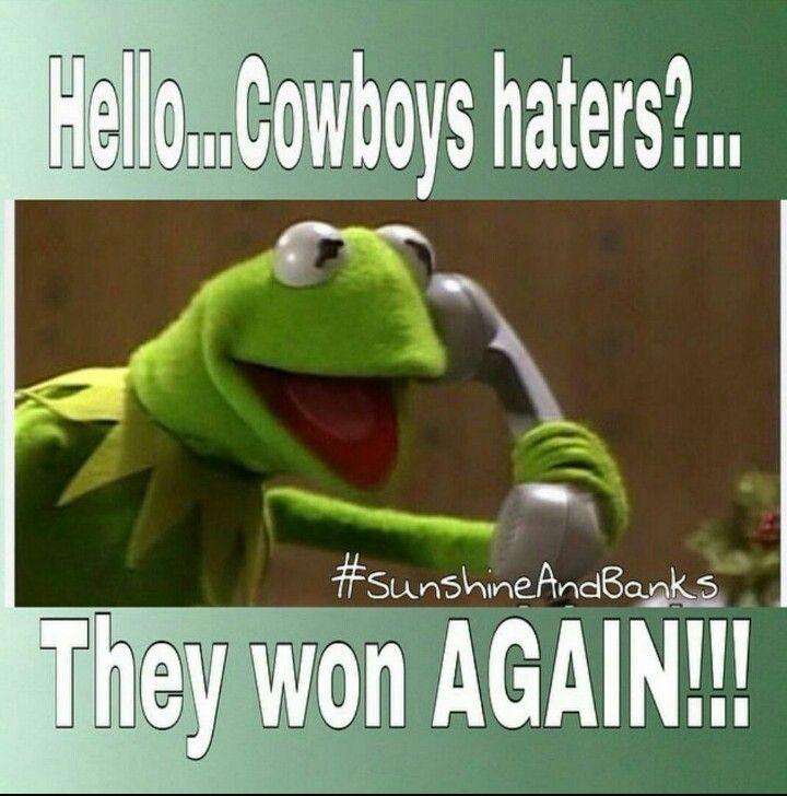 Haha! Damn Kermit