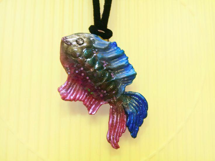 Золотая рыбка - исполнение трёх желаний)))