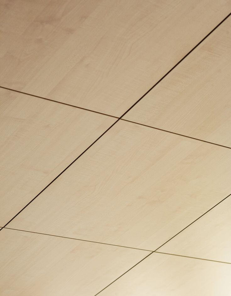 acoustic ceiling panels | Acoustic MDF ceiling tiles 60x60 SYSTEM - PATT - Gruppo Fantoni