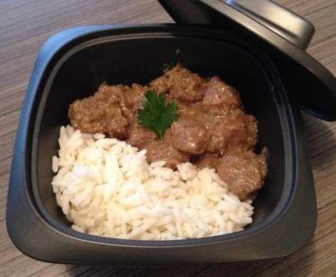 Recette Boeuf au gingembre par SakuraKoï - recette de la catégorie Plat principal - divers