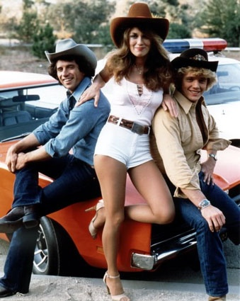 Dukes of Hazard