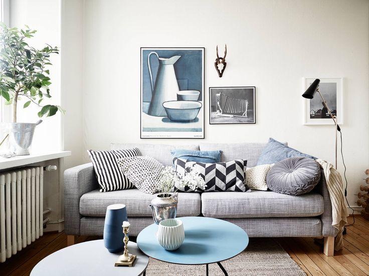 Divano letto Karlstad IKEA