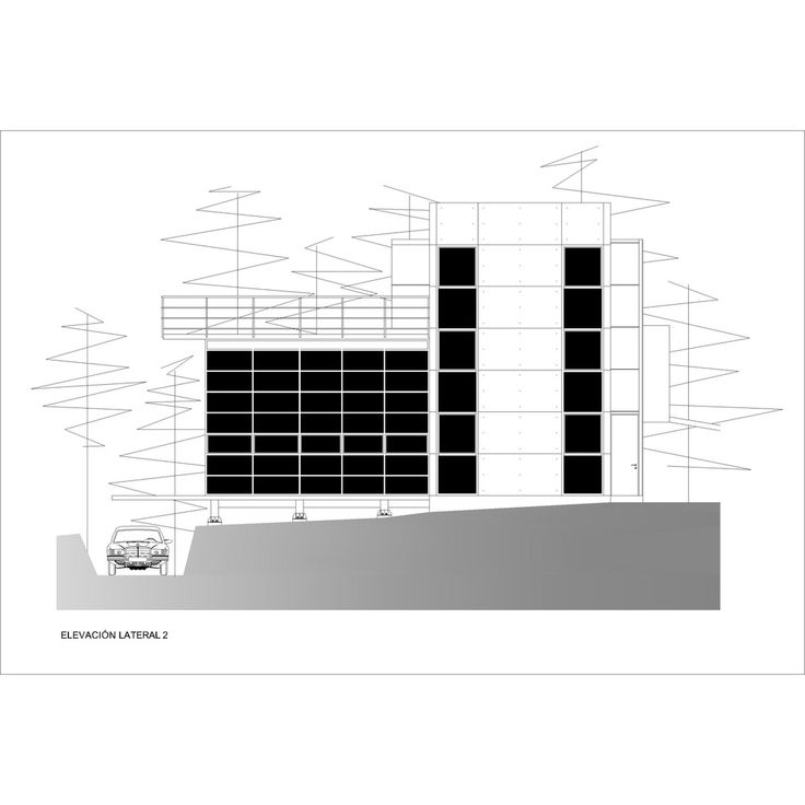 Galería de Casa del Ingeniero / FACTORIA - 20