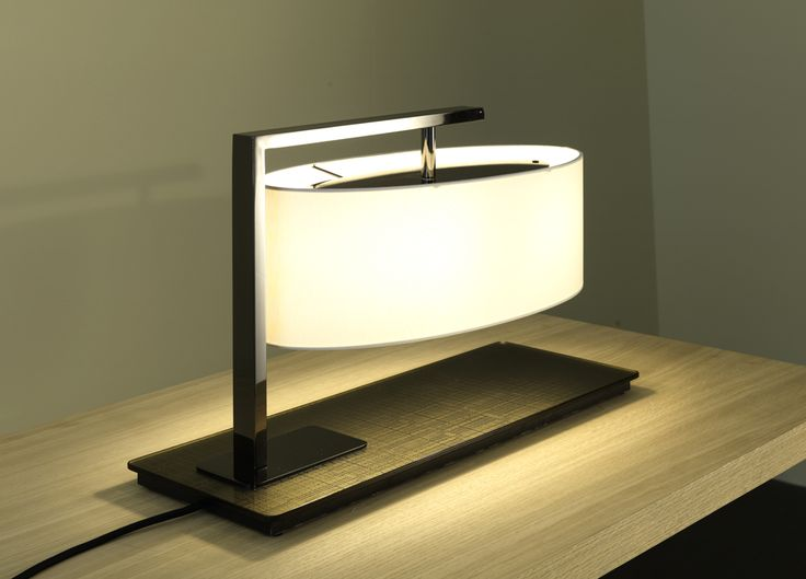 Contardi Kira Table Lamp | Contemporary Table Lamps | Modern Lighting