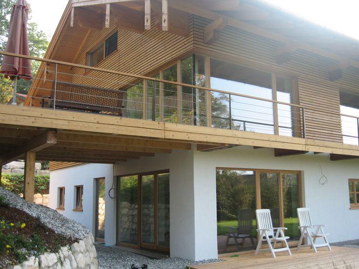 balkon holzboden trendy best cm aufbau einfach klick wpc balkon holz verlegen nur cm aufbau. Black Bedroom Furniture Sets. Home Design Ideas