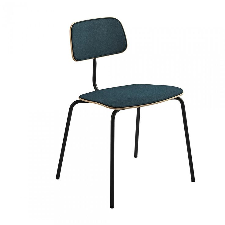 Kevi 2060 Chair - Jørgen Rasmussen for Engelbrechts