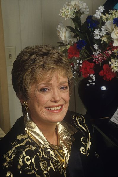 rue mcclanahan | Rue Mcclanahan Stock Photos and Pictures | Getty Images