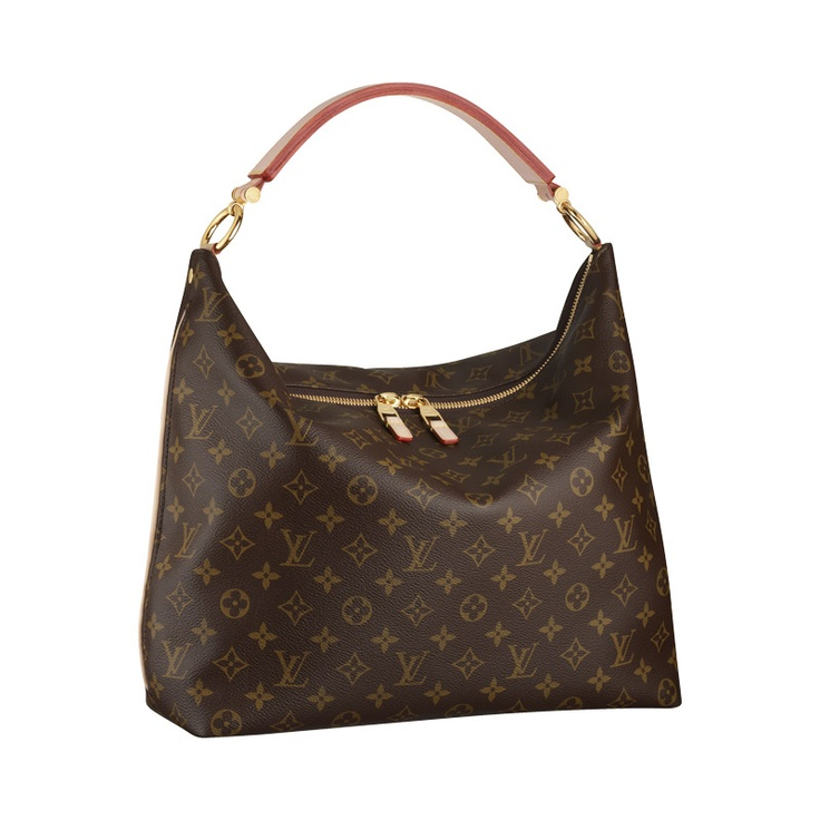 """my louis vuitton """"sully"""" hand bag-- i love it!!!"""