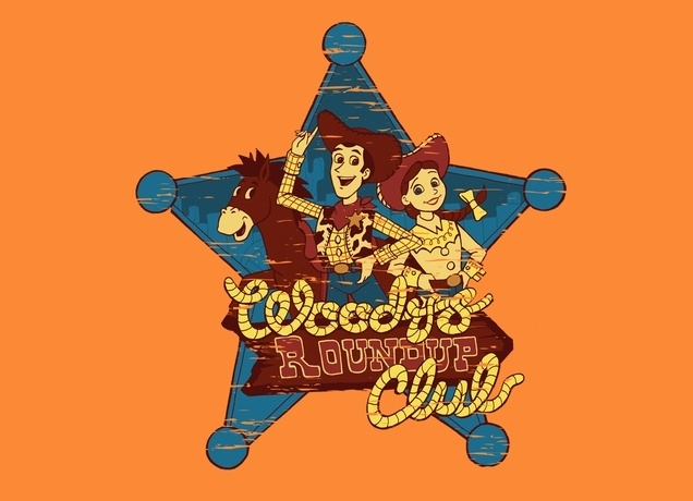 [ Hey Howdy Hey ] has just appeared on www.ShirtRater.com! Do you like this shirt?    #animation #bullseye #cartoons #cinema #cowboy #cowboys #cowgirls #film #jessie #movie #movies #sheriff woody #shirt #t shirt #t-shirt #tees #wild west #woody #woody's roundup club
