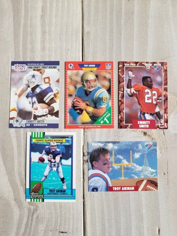Pin By Bbs Sportscards On Rookie Cards Football Cards