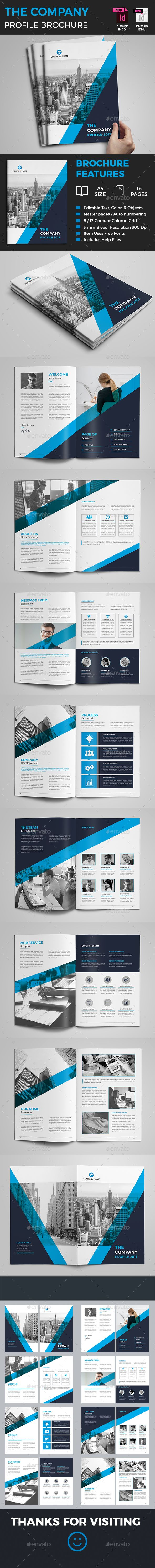 #Brochure - Corporate #Brochures Download here:   https://graphicriver.net/item/brochure/20386913?ref=alena994