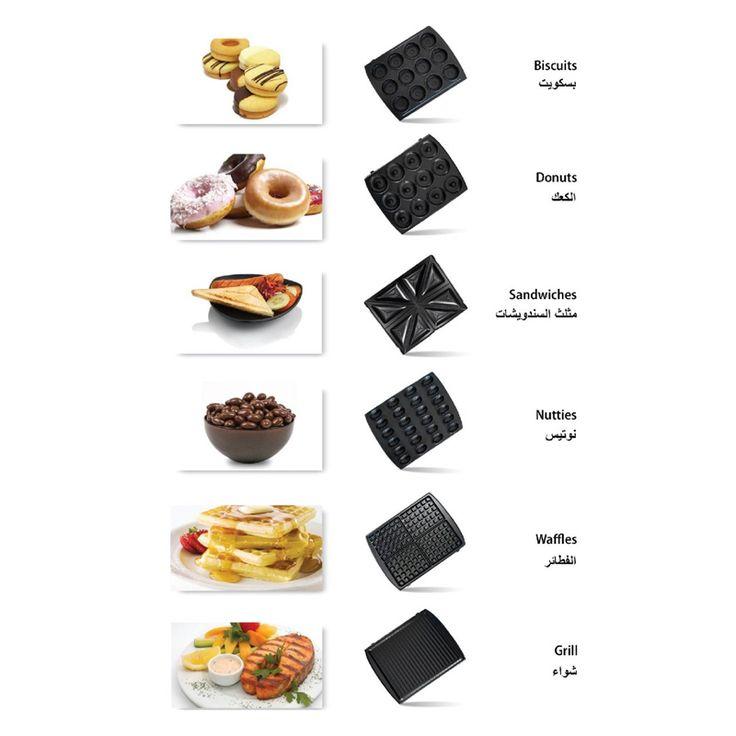 233 best Petit électroménager images on Pinterest | Sandwiches ...