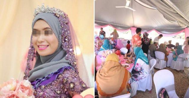 Wanita Ini Kongsi Tips Bajet Jimat Kahwin RM6000 Tetapi Dikritik Netizen Pula Dah Kenapa? http://ift.tt/2tXc8Ze