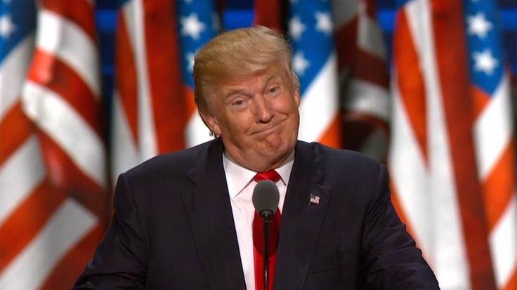 En DECDLT escribe Antonio de la Torre y le da la bienvenida a Donald Trump.