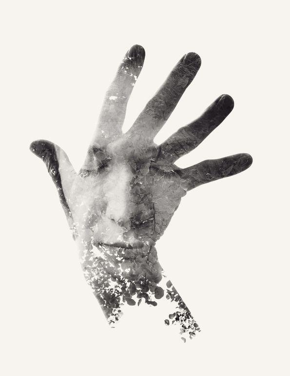 """Saatchi Online Artist: Christoffer Relander; Black & White, 2012, Photography """"Sleep"""""""