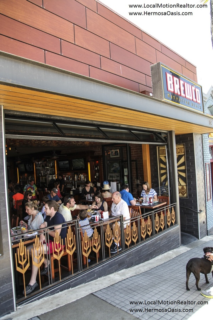 27 best images about Manhattan Beach Restaurants & Bars on ...