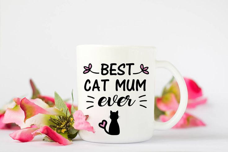 Cat themed Mug, perfect mug for Mum or if you are a cat mum.Special gift for the cat lover in the family. by WilsonsWarriorDesign on Etsy https://www.etsy.com/au/listing/530191633/cat-themed-mug-perfect-mug-for-mum-or-if
