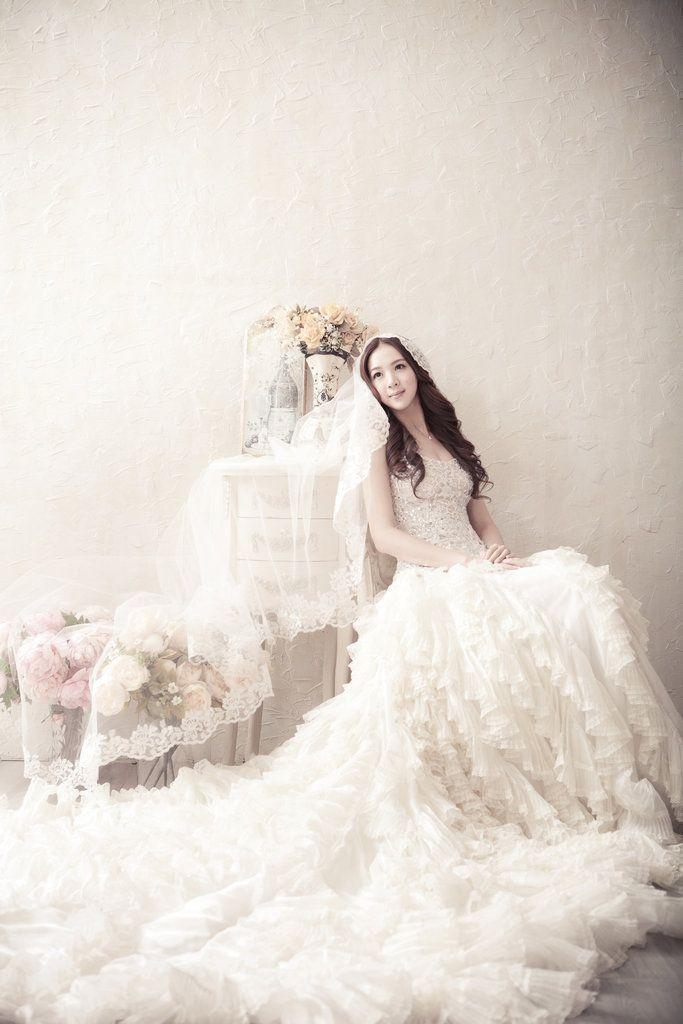 韓風婚紗-台北曼哈頓