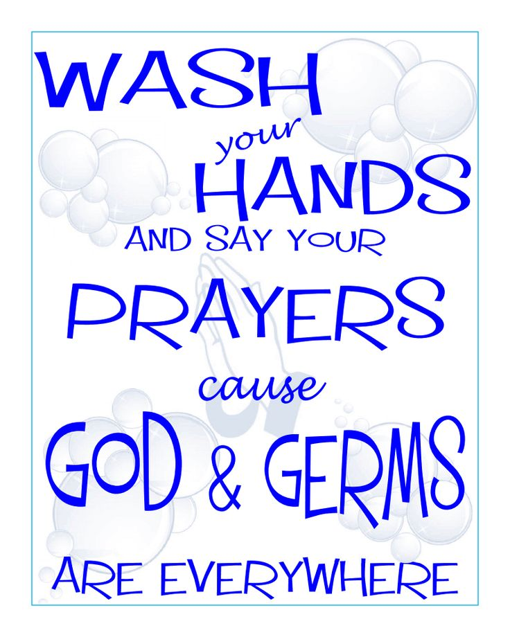 image regarding Wash Your Hands and Say Your Prayers Printable named Lavatory Subway Artwork Printables LA Luxurious Houses