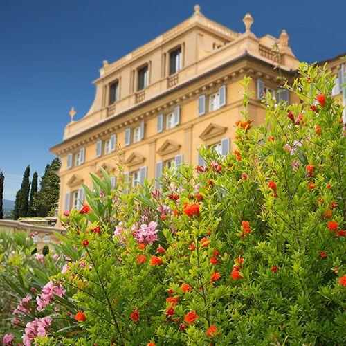 The beautiful Casa Buitoni, where we create all of our recipes. #ClosertoDinner