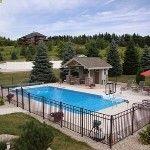 Rectangle Pool Wisconsin | Rectangle Pool Designs | Rectangular Swimming Pools | Custom Inground Swimming Pool Designs | Bobs Pool Builders Wisconsin