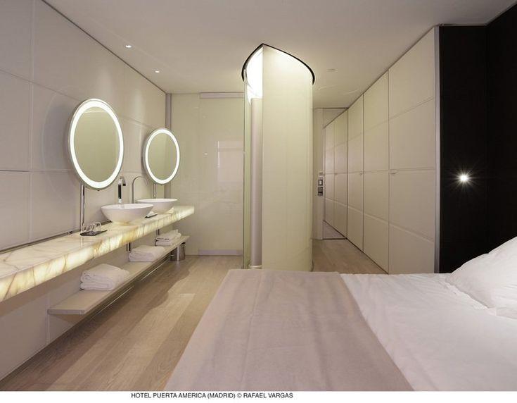 Secondo Piano Hotel Puerta América - Picture gallery
