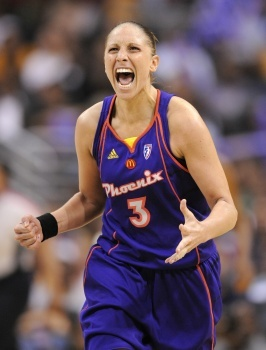 WNBA Idol =)
