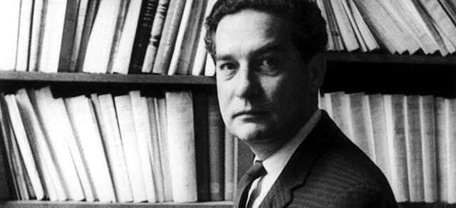 Atrapados por la imagen: De Poetas y Poemas presenta a Octavio Paz....