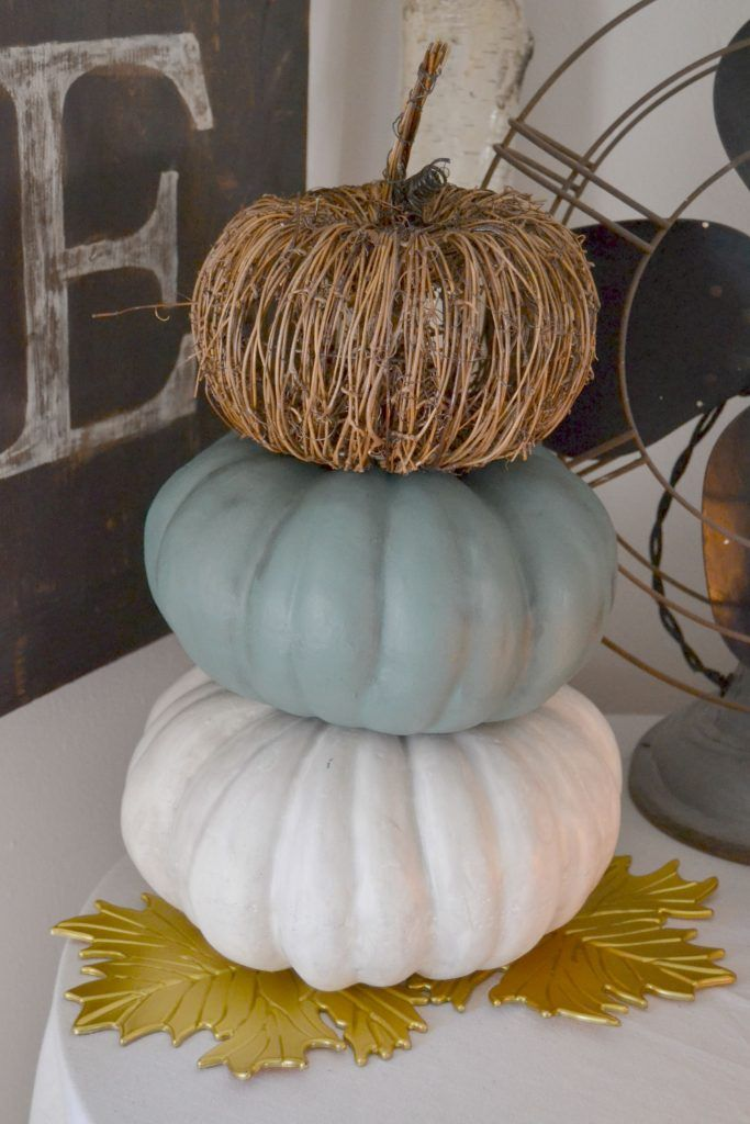 Shop Your Home To Bring Fall To Your Decor mycreativedays.com